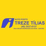 Treze Tilias Auto Posto