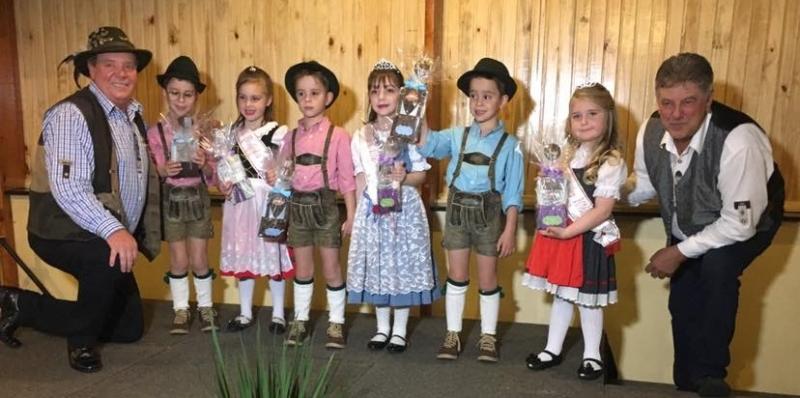 Tirolerfest 2017 contará com novidades para este ano