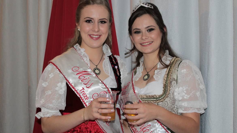 Tirolerfest 2018 é lançada oficialmente em Treze Tílias